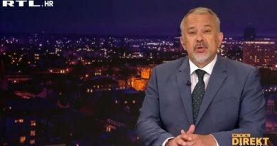 Šprajc o odlukama Stožera: 'Što sa seksom u glavu? Jer sve više građana ima upravo taj osjećaj'