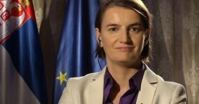 Brnabić: Vlada će imati tri nova resora i 11 ministrica