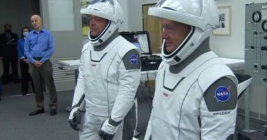 astronauti ist