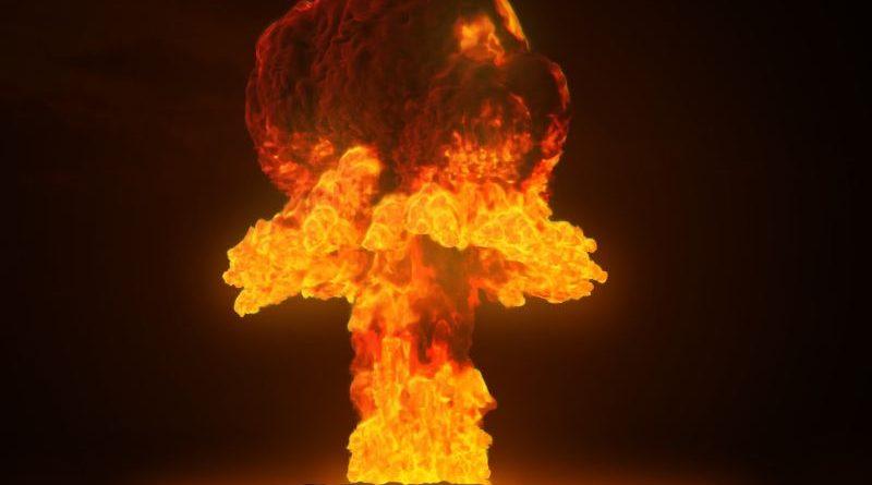 atomska bomba nuklearna ist