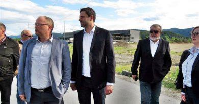"""""""Restart"""" je  napravljen upravom dolaskom SDP-a na vlast u Ogulinu"""