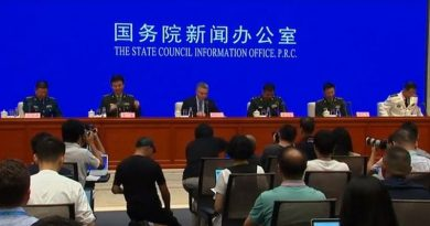 Napad na Tajvan je opcija, upozorava kineski general
