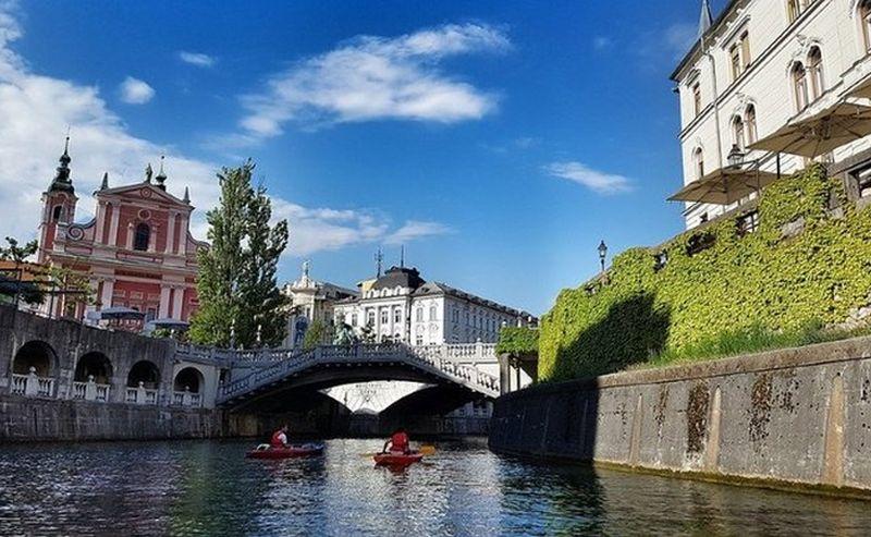 Slovenija: odobren novi zakonski paket pomoći za koronakrizu
