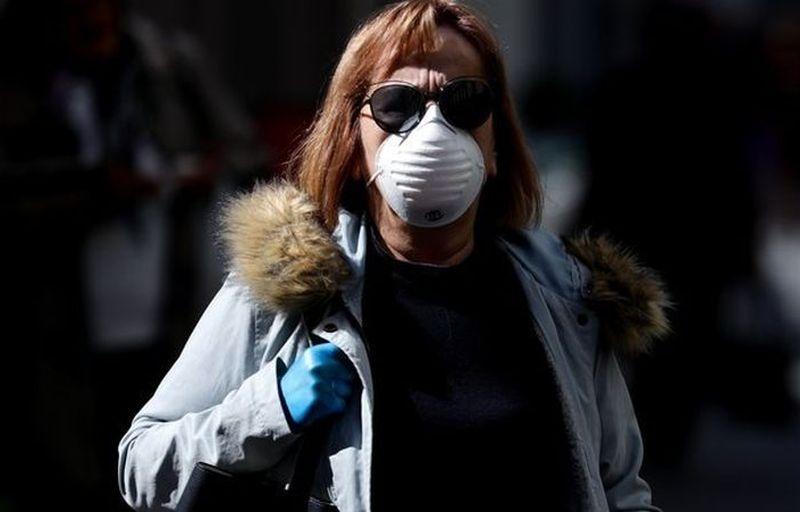 virus-epidemija-maska ist