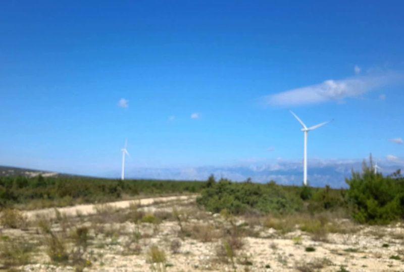 Hrvatskoj prijete i kazne EU zbog spornih vjetroelektrana