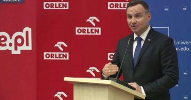 Drugi krug predsjedničkih izbora u Poljskoj