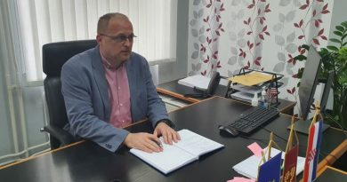 Gradonačelnik Domitrović saznao da je pozitivan na koronavirus – od medija!