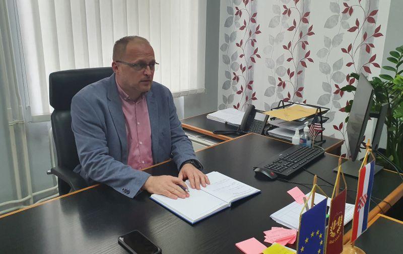 Dalibor Domitrović Skupština Radio Ogulina