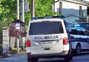 U prometnoj nesreći na Modrušu teško ozlijeđen vozač motocikla