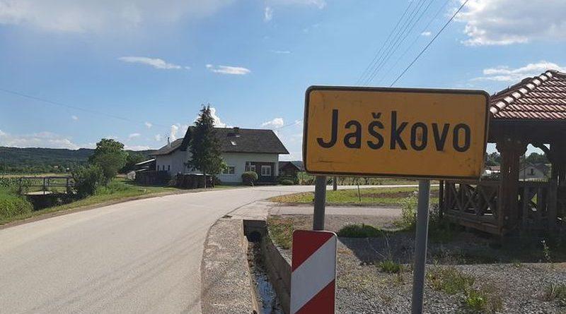 Jaškovo ist