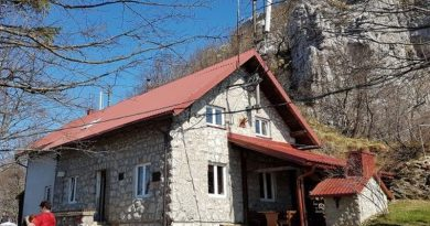 Za obnovu Planinarskog doma na Kleku – 333 tisuće kuna