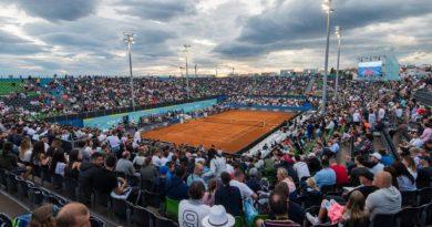 Zadar tenis korona