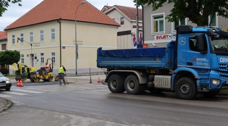 asfaltiranje ogulin ist