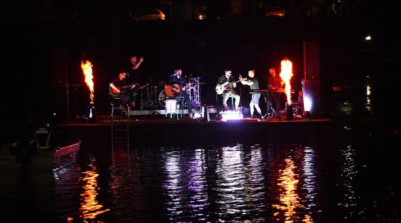 koncert Vatra Duda Resa ist
