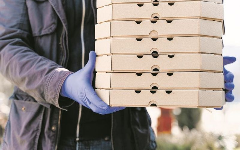 pizza dostava