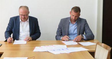 potpis ugovora Ogulin i Lidar ist