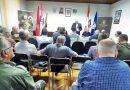 Udruga veterana 143. brigade HV-a održala godišnju Skupštinu
