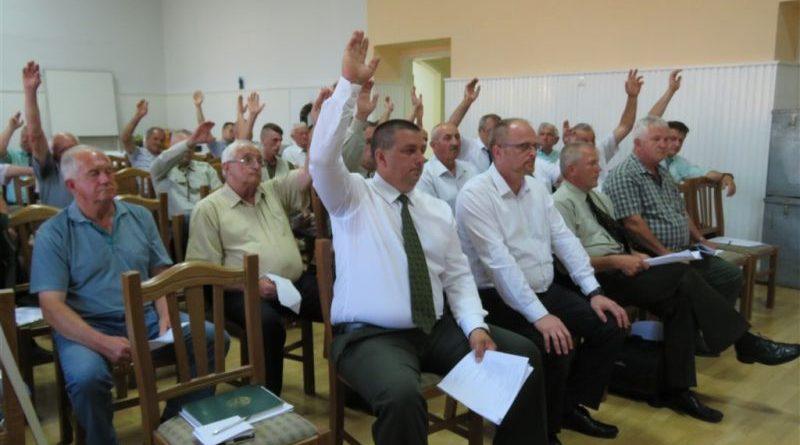 skupština lovci 2020 ist