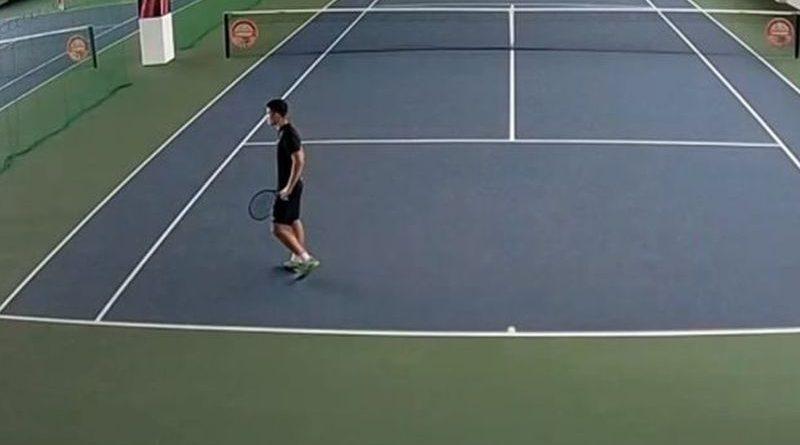tenis dvorana ist