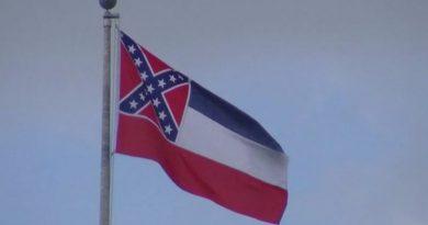 zastava Mississippi ist
