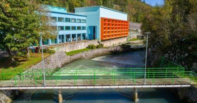 Zbog najave oborina na ogulinskom području spuštene brane na akumulacijama i pročišćeni vodotokovi