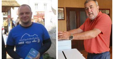 Lipošćak i Vuković ist