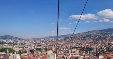 Novi rekordni broj zaraženih u BiH: Kapacitet plućne bolnice Sarajevo gotovo pun, traže se alternativne lokacije