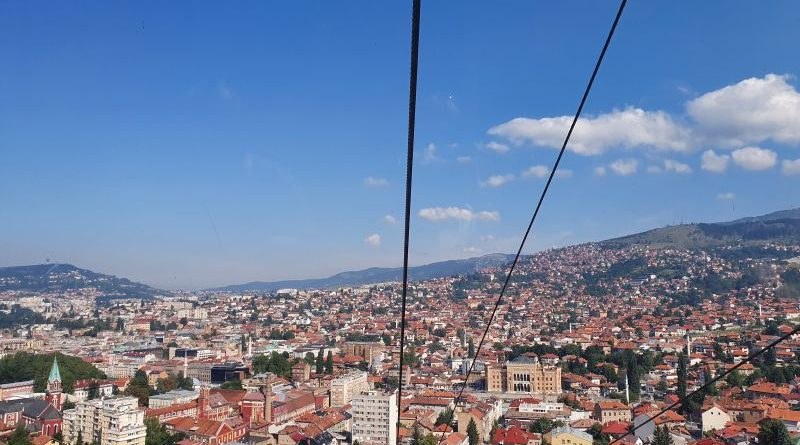 Sarajevo ist