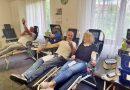 U jučerašnjoj akciji darivanja krvi prikupljeno 77 donacija