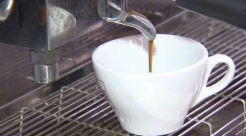 kafe aparat kava ist