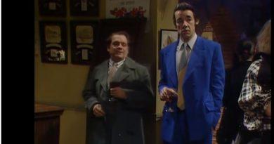 Urnebesna scena iz Mućki proglašena je najboljim trenutkom u povijesti televizije