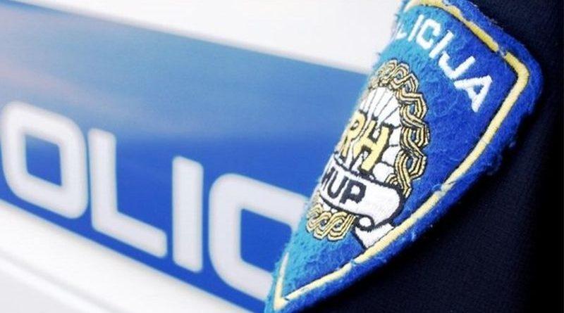 mup policija ist