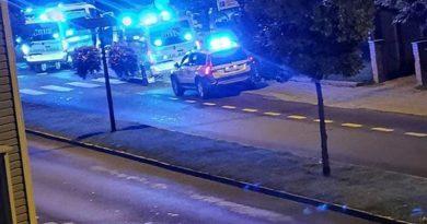 Norveška policija uhitila muškarca nakon što je nožem napao tri žene u Sarpsborgu