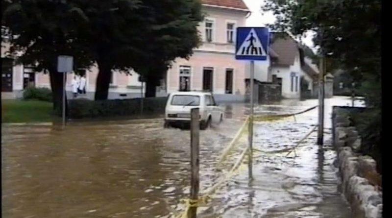 poplava 1999 ist