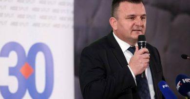 Škorić HDZ Split