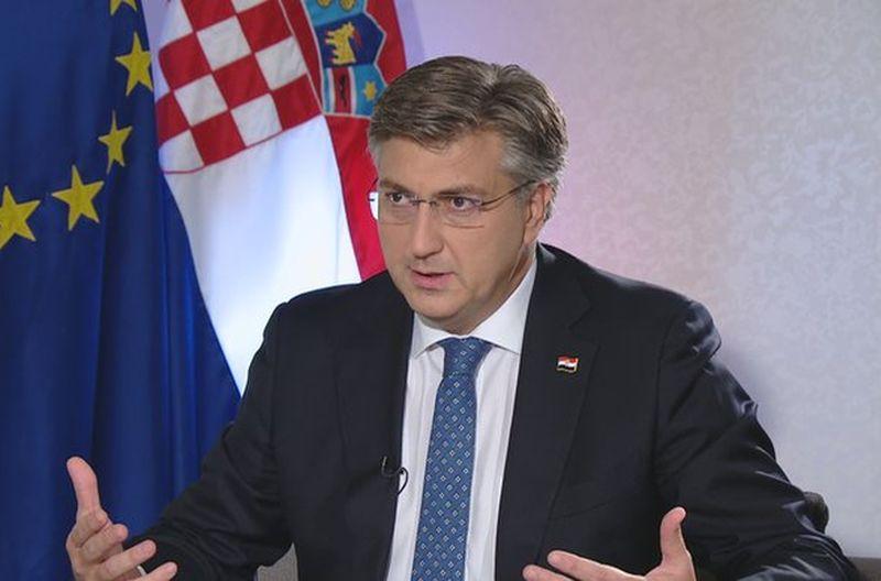 Andrej Plenković 498 ist