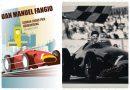 Juan Manuel Fangio 4. kolovoza 1957. odvezao najveću utrku u povijesti Formule 1