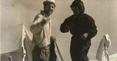 Utorkom iz muzejskog arhiva – Osvajanje Annapurne I