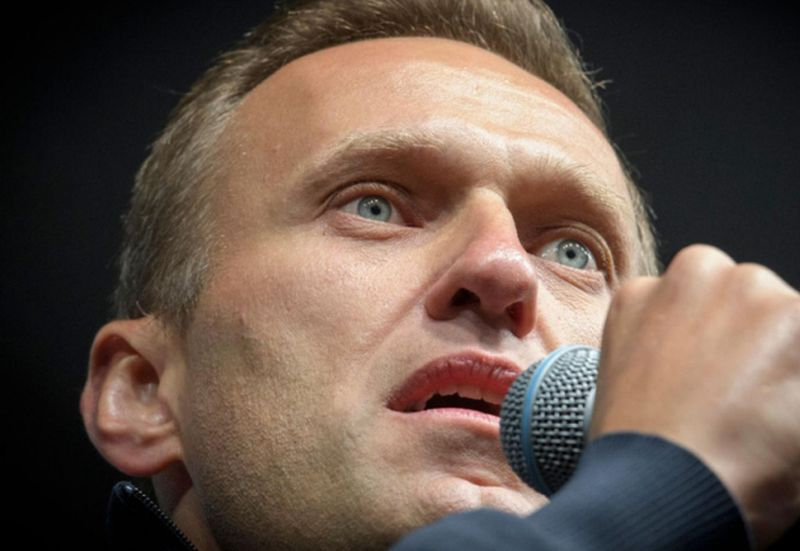 Navaljni Aleksej