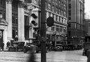 5. kolovoza 1914. u Clevelandu postavljen prvi električni semafor