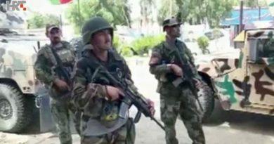Više od 300 zatvorenika u bijegu nakon napada IS-a na afganistanski zatvor