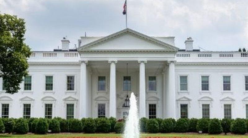 bijela kuća 2 ist