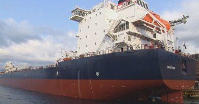 brod brodogradilište 3 maj ist