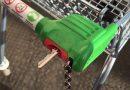 Evo kako možete uzeti kolica za kupovinu ako nemate kovanica kod sebe