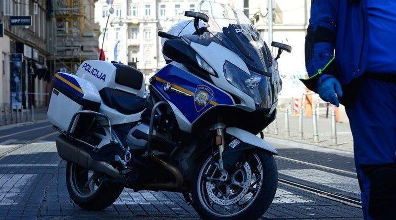 policija motor ist