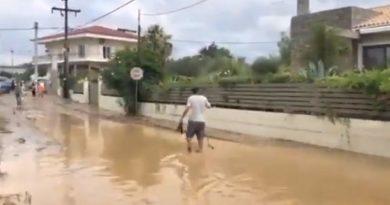 poplava grčka ist