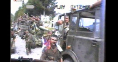 Povratak ratnika iz Oluje 1995. – Put od Karlovca do Ogulina
