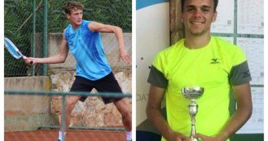 Tenis – ITF Poreč i OP TK Ogulin za najmlađe