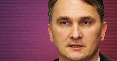 Hrvoje Čović Carinska uprava