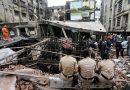 U Indiji 39 poginulih u urušavanju zgrade